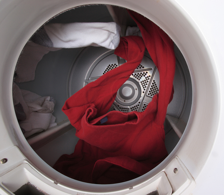 Save Money and Control Static with Wool Dryer Balls
