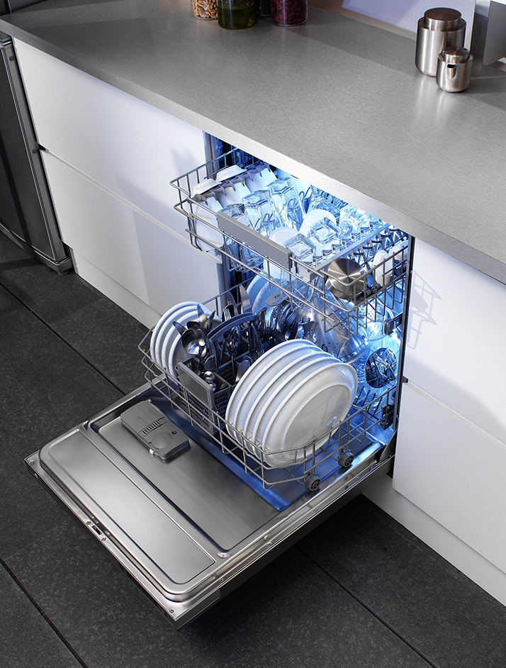 Who Invented the Dishwasher & How Has It Changed Our World