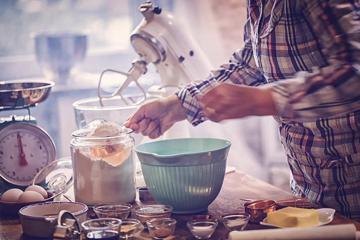 Fulfill Your Cooking and Baking Needs with These Essential Kitchen Tools