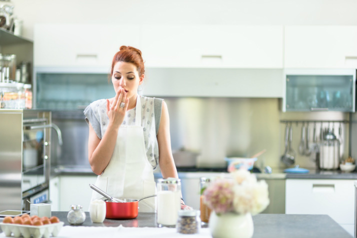 Not a Chef? Not a Problem. Fix Cooking Mistakes with these Tips