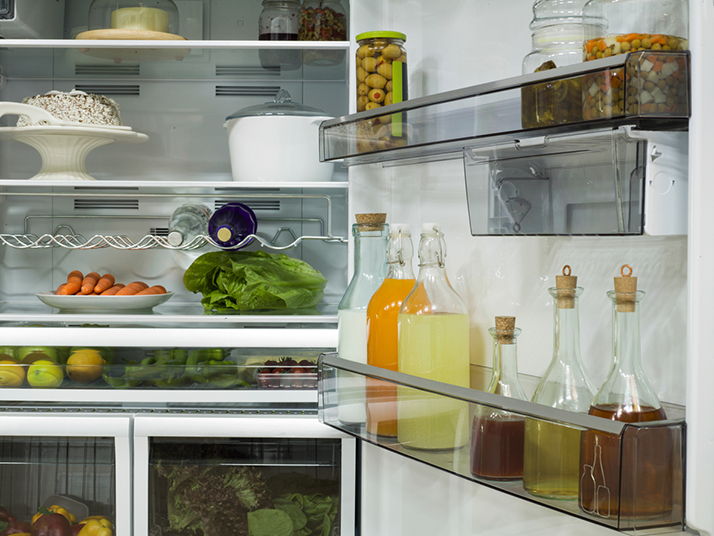 Foods that Should Always Be Kept in the Fridge