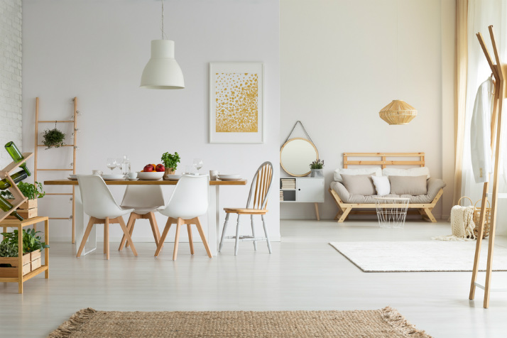 Check Out these New Furniture Design Trends