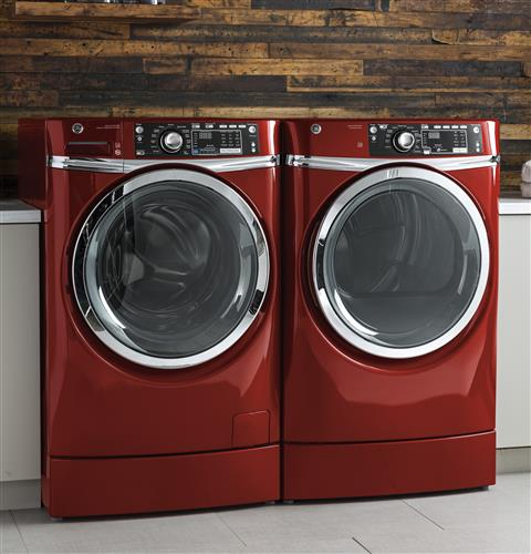 GE Dryers