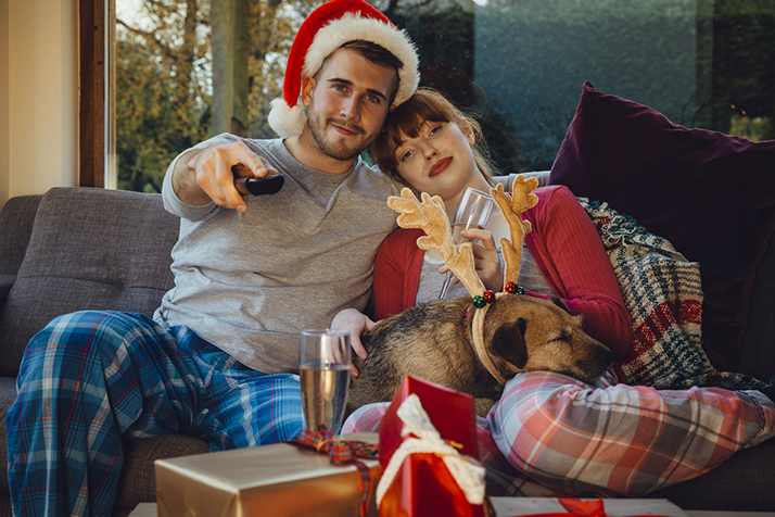 Prep Your Home Theater for the Holidays