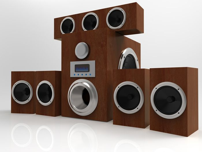 How to Pick the Best for Surround Sound