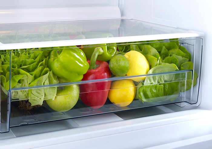 How Do Humidity Drawers in Refrigerators Work?