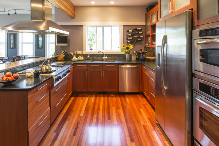 What Type of Flooring Is Best For Your Kitchen