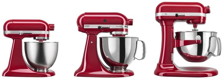 6 Creative Ways to Use a KitchenAid Stand Mixer