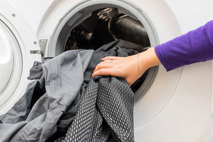 What to Look Front Load Washer