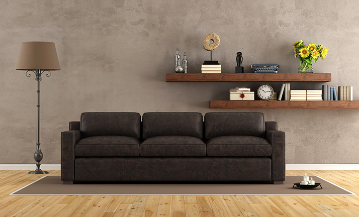 The Major Benefits of Owning a Classic Leather Sofa