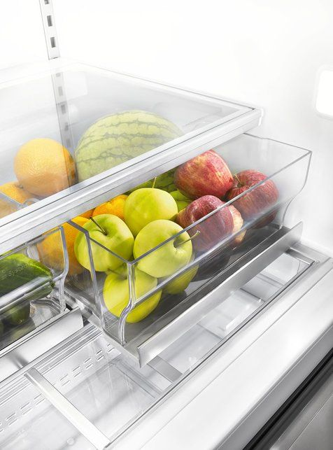 Tips For Organizing Your French Door Refrigerator