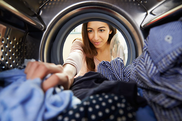 Are You Overloading Your Dryer?