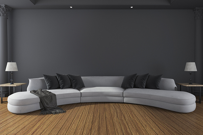 Painting Your Walls Dark: Here's Why It Works