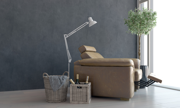 Integrating a Recliner into Your Living Room Design