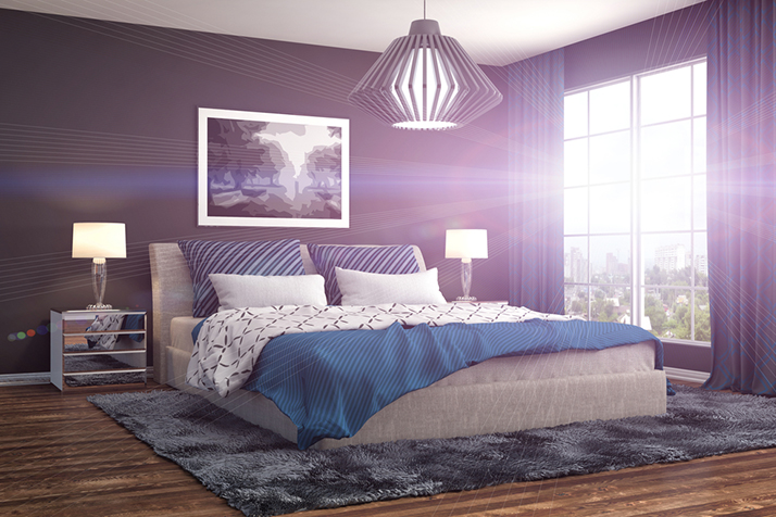Connecting Your Room Color to Your Furniture