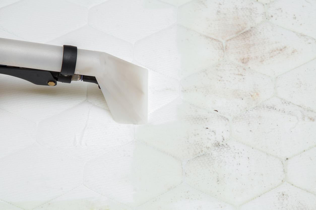 Easy DIY Recipe for a Clean Serta Mattress