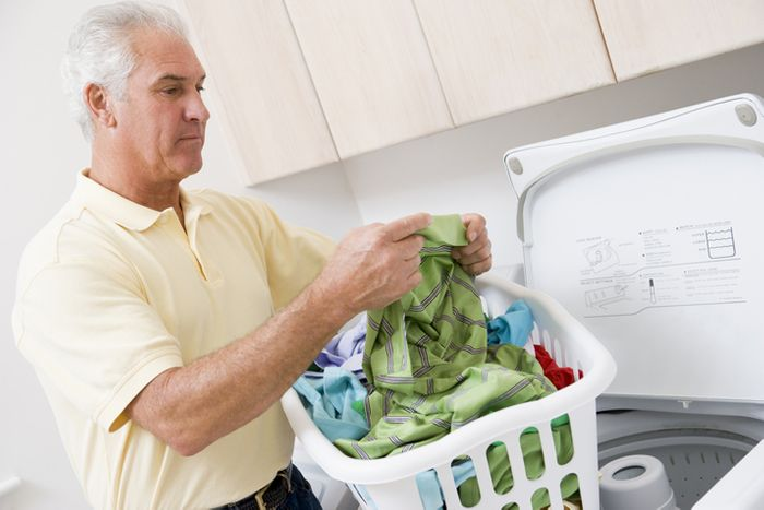 Make Laundry Sorting Easier with These Tips