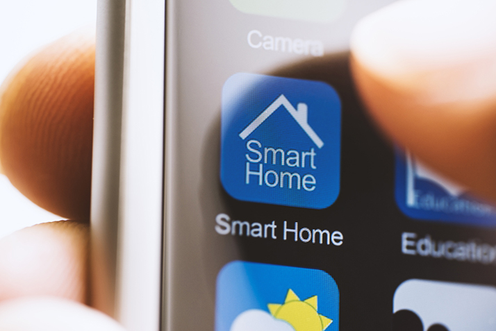 Making Your Home Smart - Here are the Latest Smart Tech Trends