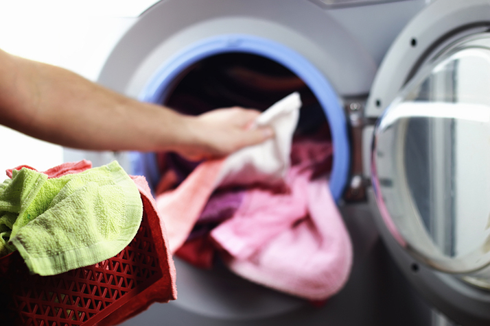 How to Sort Laundry for Efficient Washing