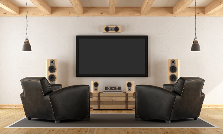 Qualities to Look for in Excellent Speakers for Your Home Theater