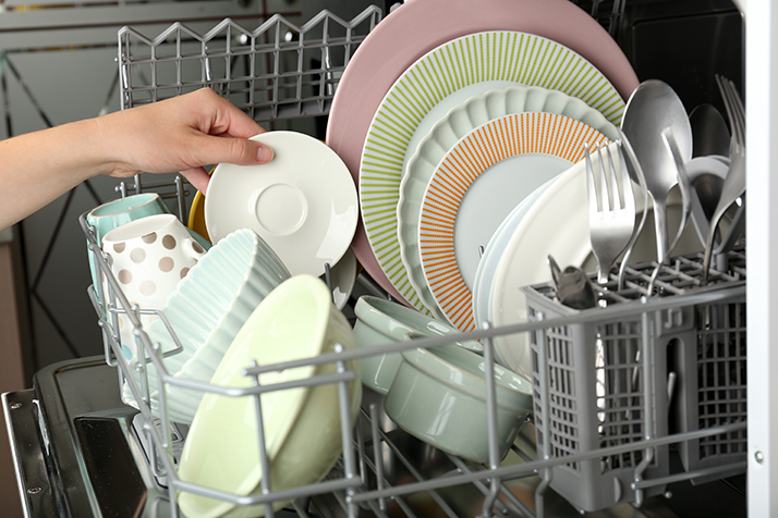 Things You Can Put in a Dishwasher That Aren't Dishes