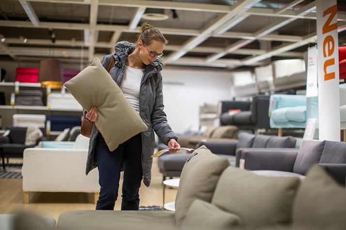 Choosing A Sofa blog - tips for choosing a sofa appliances, mattresses and more