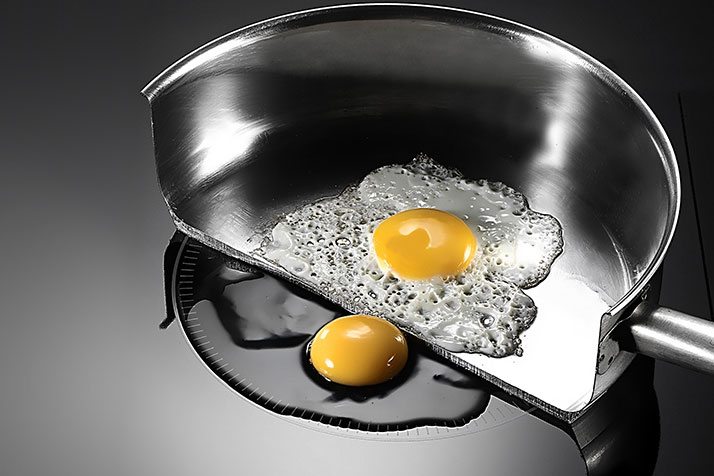The Truth About Induction Cooktops