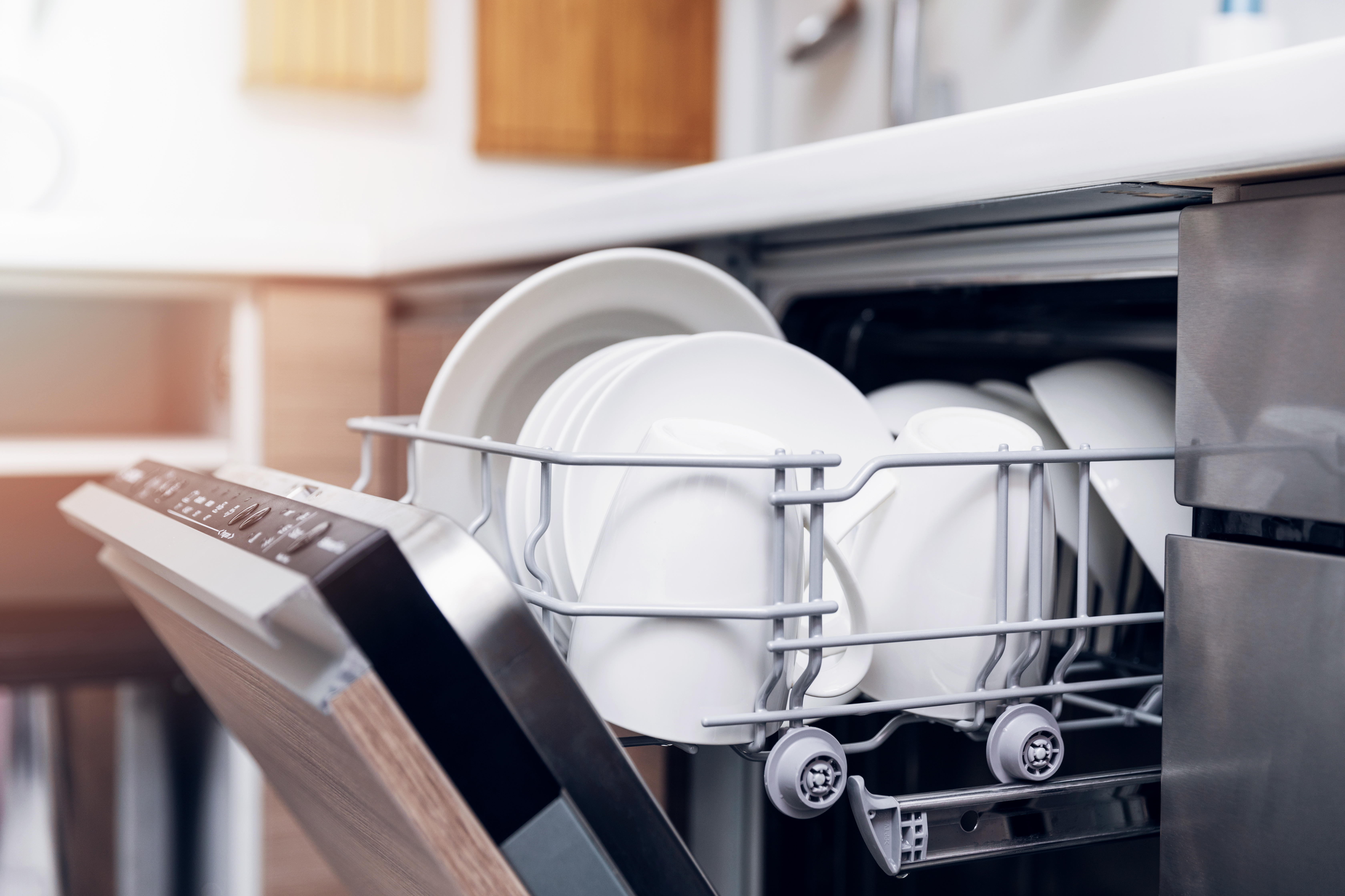 10 Things You Should Never Put In Your Dishwasher Daniel
