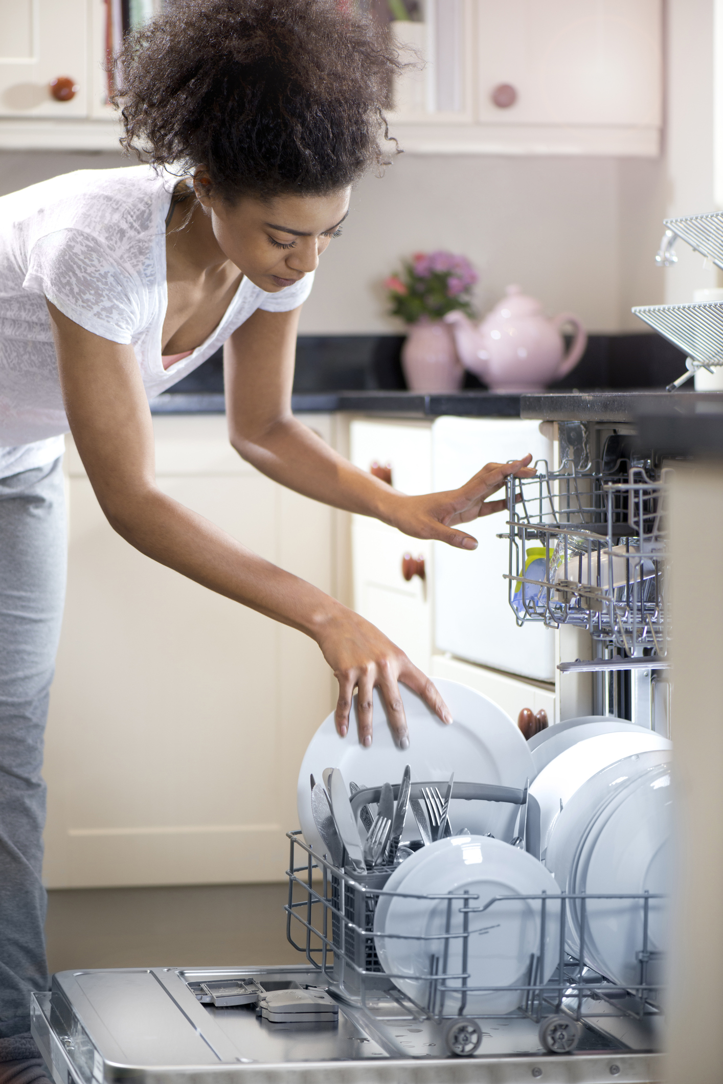 The Right Way To Load A Bosch Dishwasher Tee Vax Home