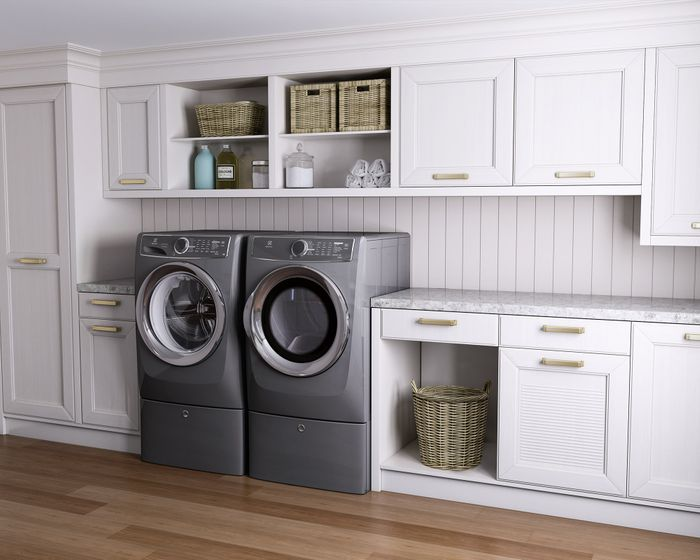 3 Tips For Doing Laundry With An Electrolux Laundry Pair Direct
