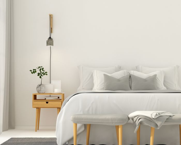 Decorating Tips for a Cozy Guest Bedroom   Economy Furniture