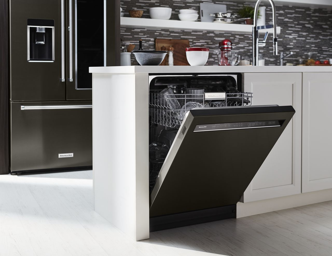 5 Ways To Clean Your Kitchenaid Dishwasher John Plyler Home Center,Keeping Up With The Joneses Examples