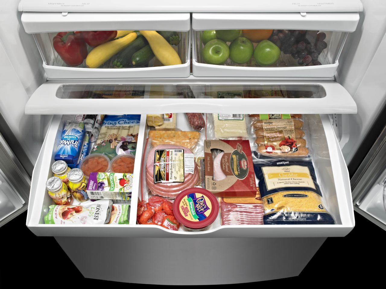 What Makes a Maytag Fridge Perfect for Families on the Go | MJB Home