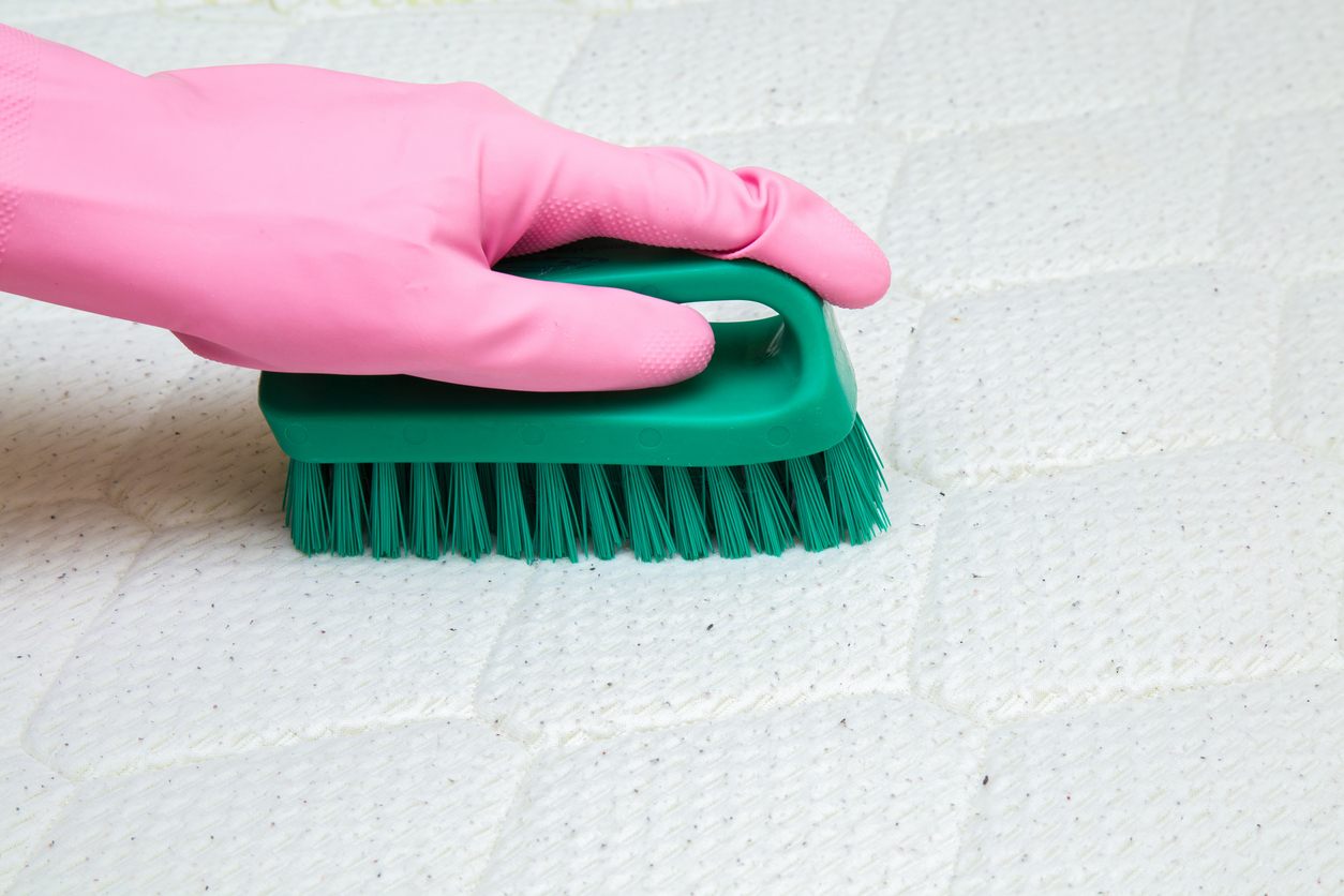 How To Remove Blood And Other Stains From Your Sealy Mattress