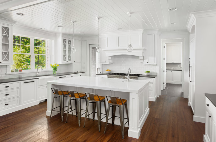 The Right Appliance Finish for Your Kitchen | Home Appliance ...