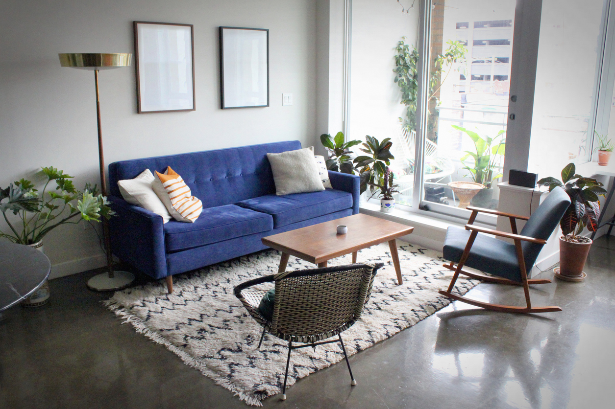 Design Tips For Celebrating National Home Furnishings Month With Ashley Furniture