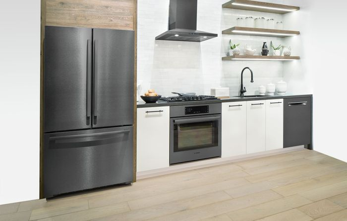 5 Reasons to Get a Black Stainless Steel Kitchen Set from ...