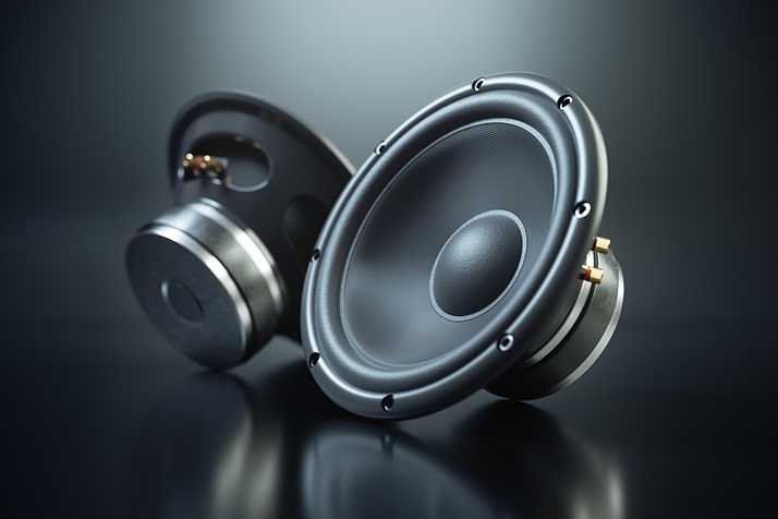 Superb Sound What to Look For From Your Stereo System