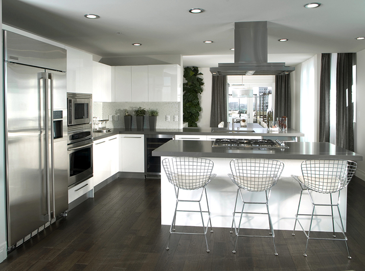 How to Create a More Efficient Productive Kitchen