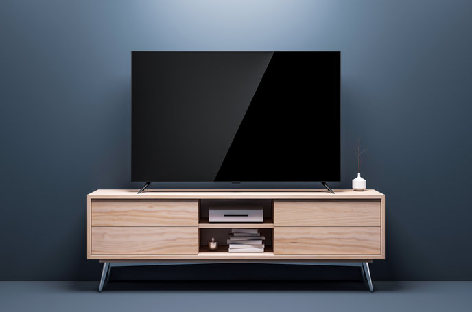 Tv Stand Vs Wall Mount Which One Is Right For You Zeglins Home