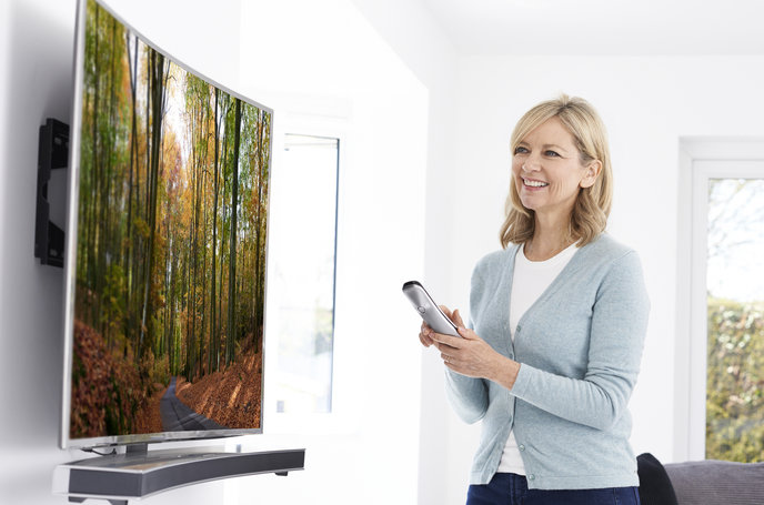 Why Getting a 4K TV is Worth It