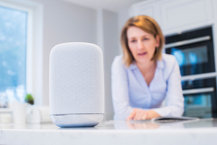 How Voice Control Works Seamlessly in Your Home