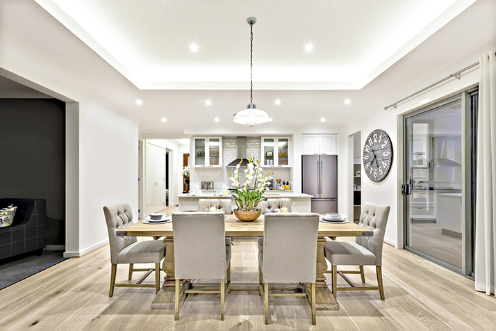 Basics of Lighting Design in Your Home
