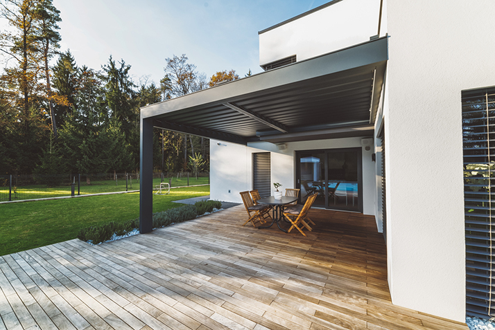 Smart Home Outdoors? How to Make a Step Outside Your Home Smart