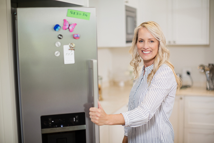 Must-Have Refrigerator Features