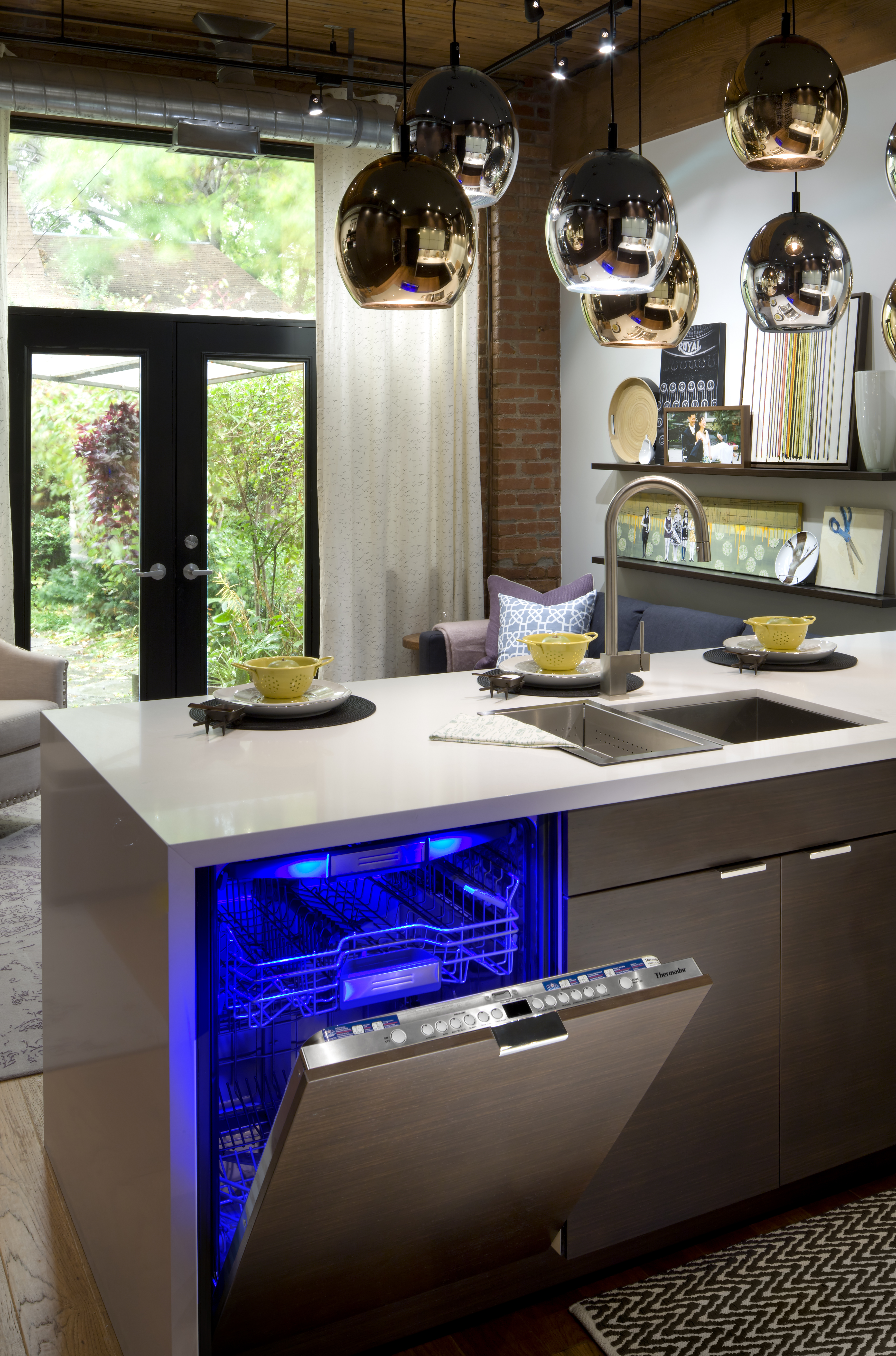 Upgrade Your Kitchen Liances To Thermador