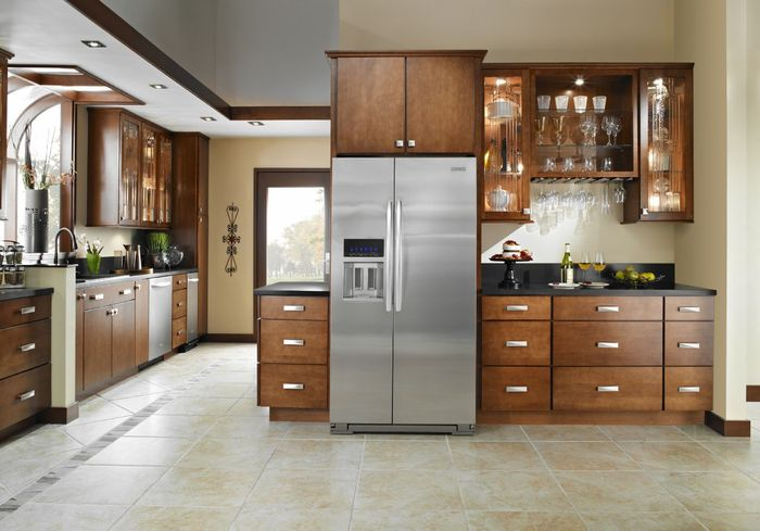 What Makes KitchenAid Built-In Side by Side Refrigerators So ...