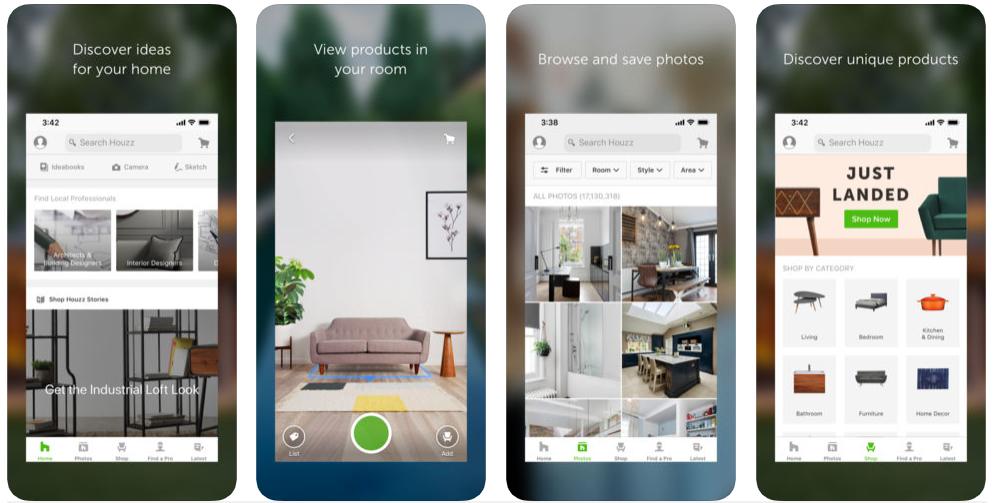 6 Free Home Decorating Apps You Ll Love Karvonen S