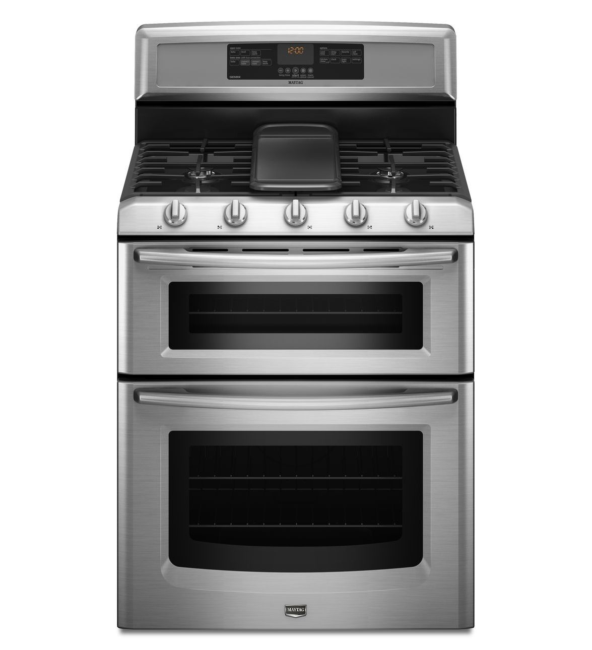The Maytag Gemini Double Oven Makes Dinner For Twelve A Job One Home Liances Kitchen Laundry In Lafayette 47905