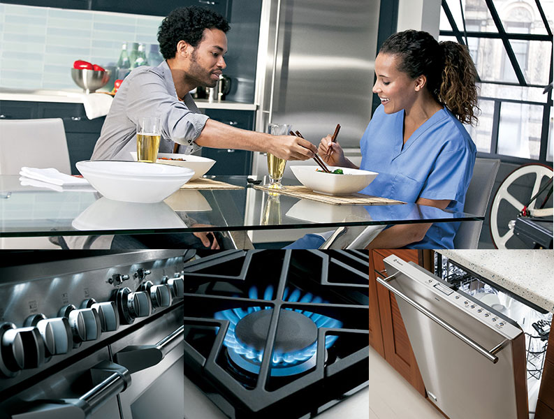 Monogram Appliances